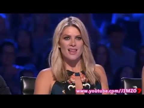 Soul Cutz - The X Factor Australia 2014 - AUDITION [FULL]