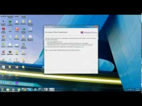descargar windows phone sdk 8
