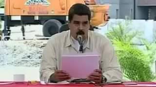 Presidente Maduro aumentó la Tarjeta Socialista de De Hogares de la Patria a 39 000 bs