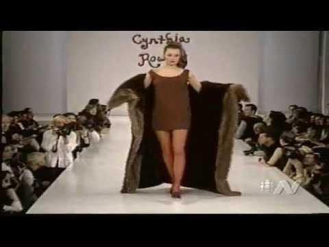 Cynthia Rowley Fall 1995