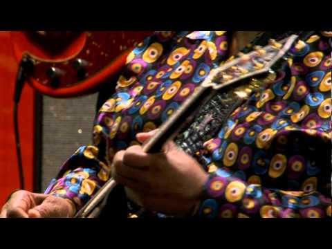 BB King - The Thrill Is Gone Live From Crossroads Festival 2010