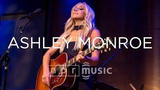 Ashley Monroe Full Concert Npr Music Front Row