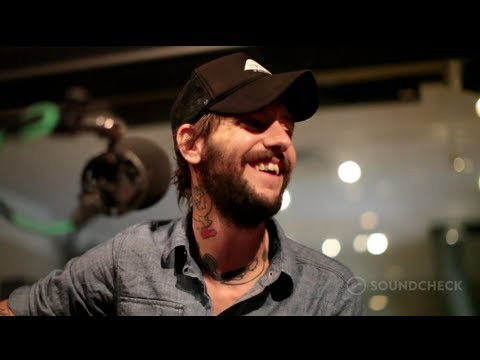 "Band of Horses: ""Slow, Cruel Hands Of Time,"" Live on Soundcheck"