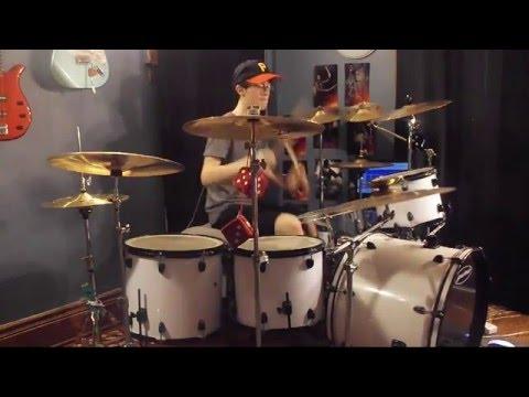Imagine Dragons - Drum Cover - Selene