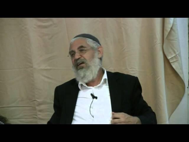 פרשת מסעי תשעד ירושלים