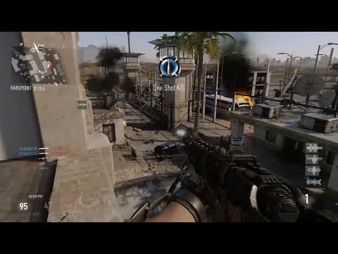 Call of Duty Advanced Warfare WORLD'S FIRST