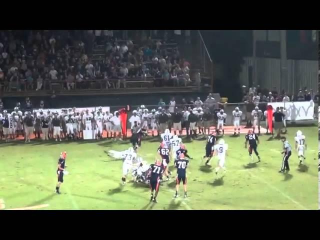 5* RB - Jalen Hurd - Beech High School - 2012 - Junior Highlights
