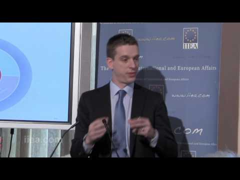 Dr. Leonardo Meeus on The Future of Energy Infrastucture Development in Europe