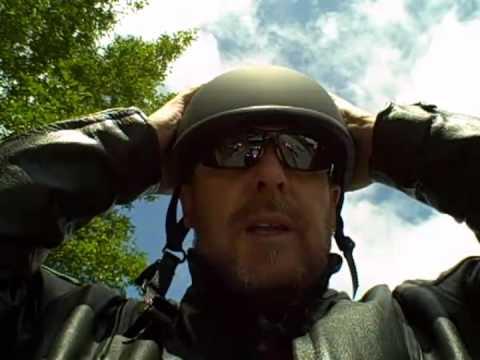 Beanie Helmet by AKOURY Review AK-88