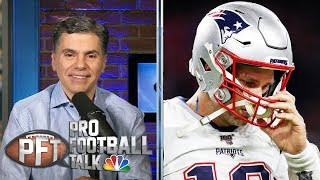 NFL Week 14 Power Rankings: Patriots falling, Ravens at the peak | Pro Football Talk | NBC Sports