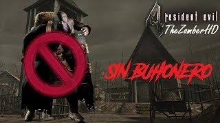 Resident Evil 4 Dificultad Profesional Sin Comprar Nada Al Buhonero