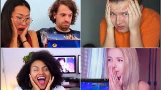 "Reactions to Dimash Kudaibergen ""Hello"" Runs (Singer 2018)"