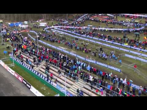 World Championships Cyclocross - 1-2-2015