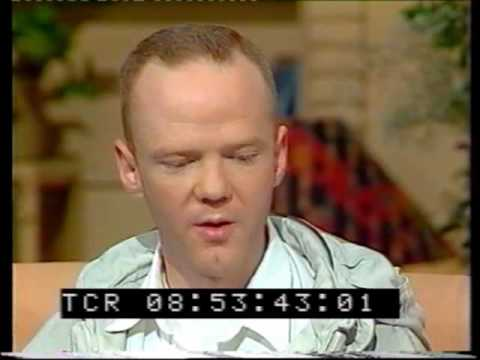The Communards - Bronski Beat - Tell Me why (ORIGINAL)