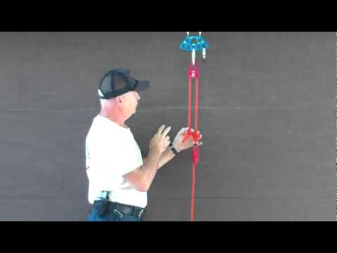 Rope and Pulley Systems-segment 1 - Pulley Basics & the Pulley Principle.pds.m2ts