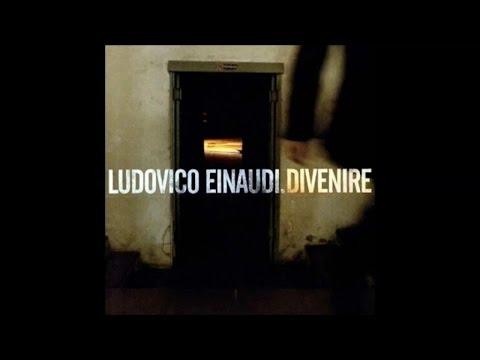 Ludovico Einaudi - Divenire (Solo Book)
