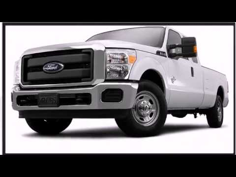 2015 Ford F-350 Video