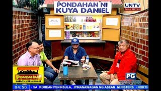 download lagu Pondahan Ni Kuya Daniel August 7, 2017 gratis