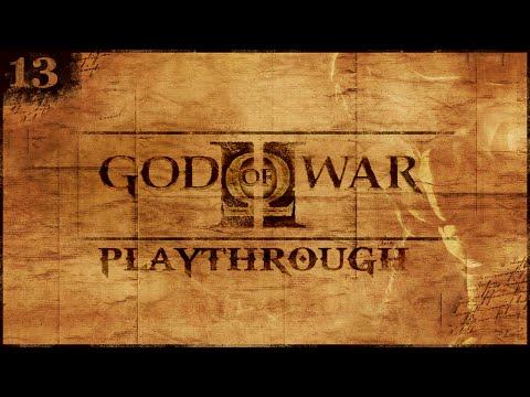 God Of War 2 #13 | Eu Não Podia Passar Ileso... video