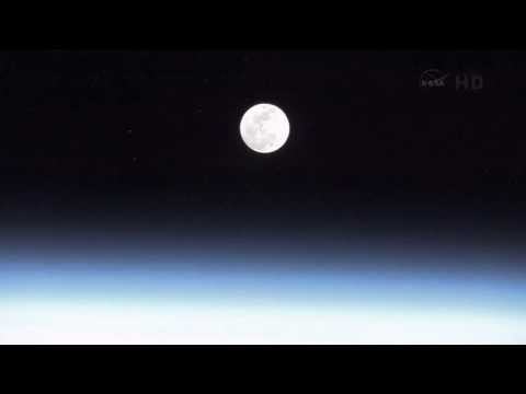 Spirit Moon of a Full Moon