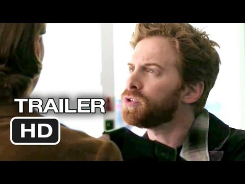 The story of luke trailer 1 2013 seth green cary elwes movie hd