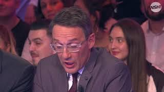 TPMP : Les meilleurs moments de Julien Courbet sur le plateau de Cyril Hanouna