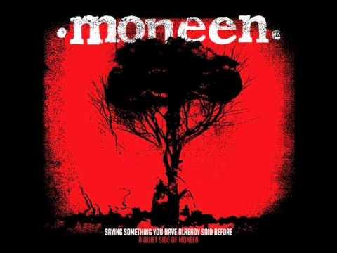 Moneen - Red Eyes