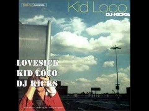 Lisa Germano - Lovesick