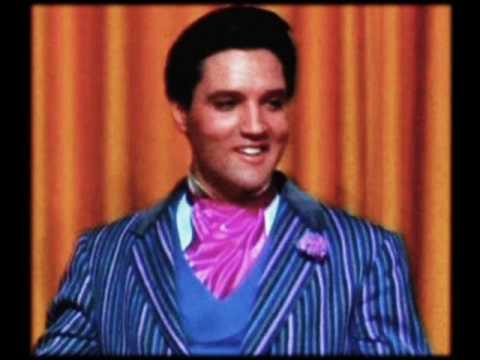 Elvis Presley - Shout It Out