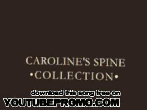Carolines Spine - Ouch