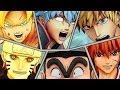 J-Stars Victory VS - Opening Intro    ジェイスターズ ビクトリーバーサス (1080p)