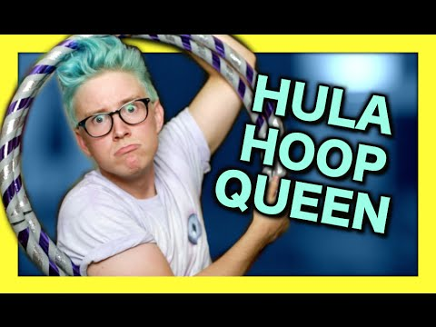 HULA HOOPING FOR ADULTS (PO Box #5) | Tyler Oakley thumbnail