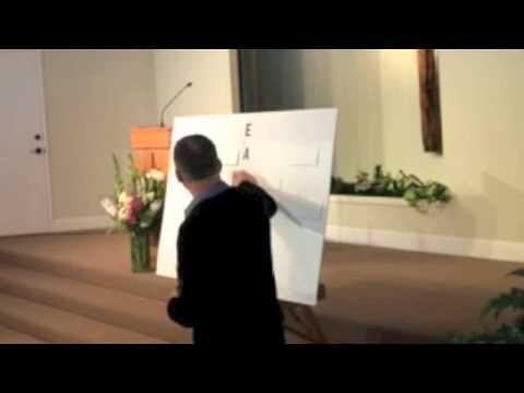 Children's Bible Talk - The Message of Easter