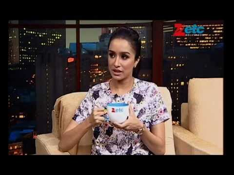 Shraddha Kapoor - ETC Bollywood Business - Komal Nahta