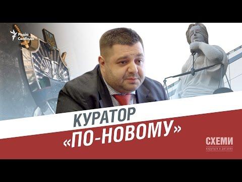 Куратор по-новому || Михайло Ткач («СХЕМИ»)