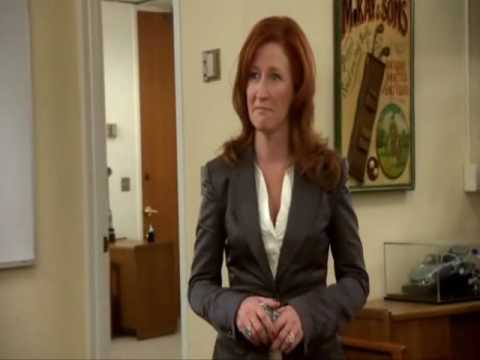 Itchy Pussy - Curb Your Enthusiasm video