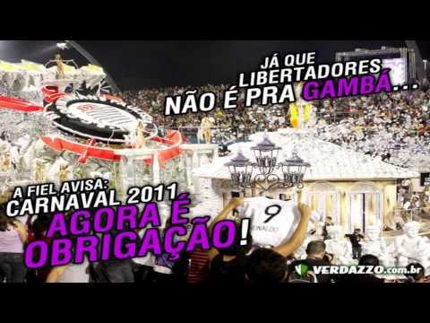 Pânico - Jovem Pan - Libertadores Quero Não - Corinthians Eliminado da Libertadores 2011