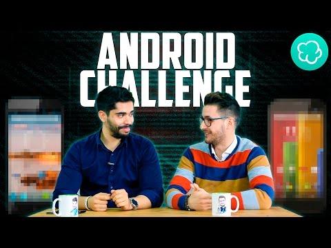 Android Challenge 3: 60€, del año 2013, no Japón