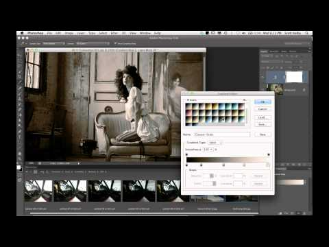 Photoshop CS6 Little Secrets with Scott Kelby