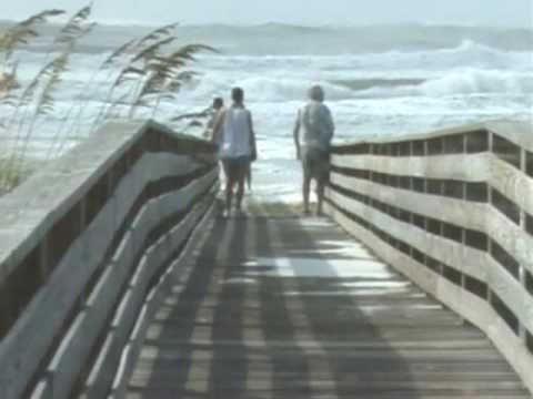Hurricane Ike in Gulf Shores & Orange Beach, AL