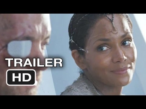 Video: Cloud Atlas Official Trailer #1 (2012) - Tom Hanks, Halle Berry, Wachowski Movie HD