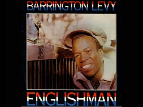 Barrington Levy - Send A Moses