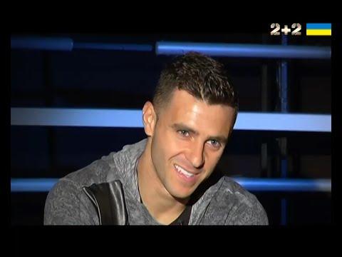 Жуніор Мораєс мріє про чемпіонство київського Динамо