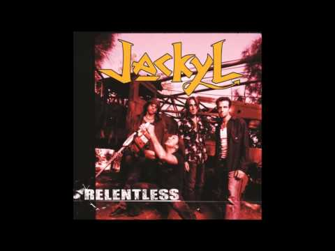 Jackyl - The More You Hate It