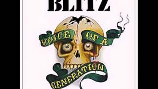 Watch Blitz Vicious video