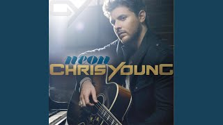 Chris Young Flashlight