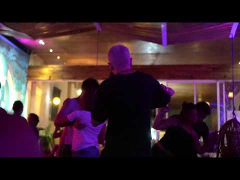 00287 ZoukMX 2016 After party Several TBT 5 ~ video by Zouk Soul
