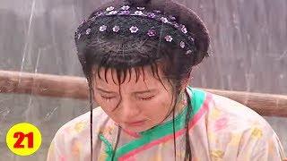 Mẹ Chồng Cay Nghiệt - Tập 21   Lồng Tiếng   Phim Bộ Tình Cảm Trung Quốc Hay Nhất