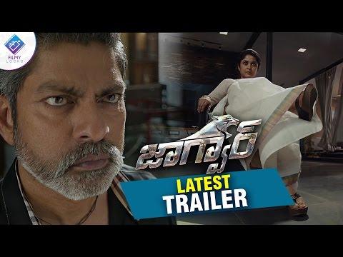 Jaguar Telugu Movie New Trailer | Nikhil Kumar | Deepti Sati thumbnail