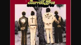 Watch Flying Burrito Brothers If You Gotta Go video